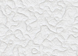 relief white design hand made plaster texture