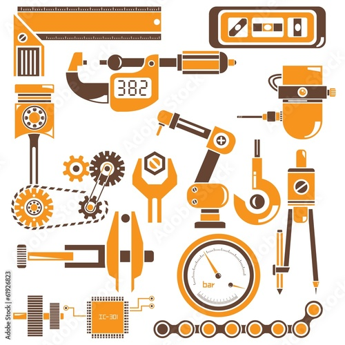 engineering tools, mechanical tools