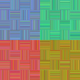 Set striped seamless texture