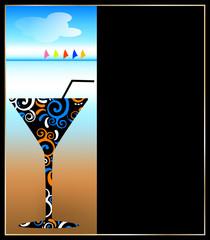 Sea drink