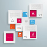 Rectangles E-Commerce Template 4 Options