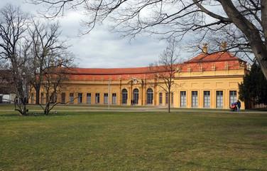 Orangerie in Erlangen