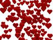 1000 hearts