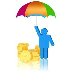 Geld schützen, Steuerbetrug