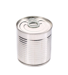Food Tin Can.