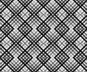Seamless geometric creative pattern gray colorful repeating text