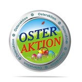 "Button ""Osteraktion"""