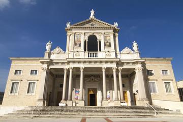 Santuario di San Gabriele dell'Addolorata - Isola del Gran Sasso