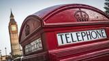 Telephone Box, London - 61942033