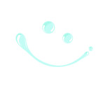 ice water smile symbol cold smile,frozen,heart less