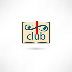 Club open book