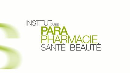 Parapharmacie institut de beauté santé nuage de mots