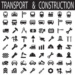 transport and construction