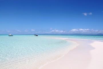 Lagon sud - Nouvelle-Calédonie