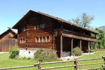 Haus des Niklaus von Flüe