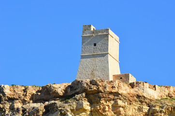 watchtower,Malta,