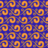 swirly pattern