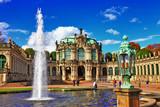 Dresden, Zwinger museum