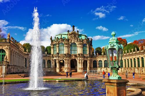 Dresden, Zwinger museum - 61953025