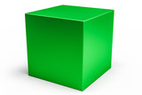 geometric shapes cube