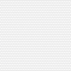 Background made of white squares