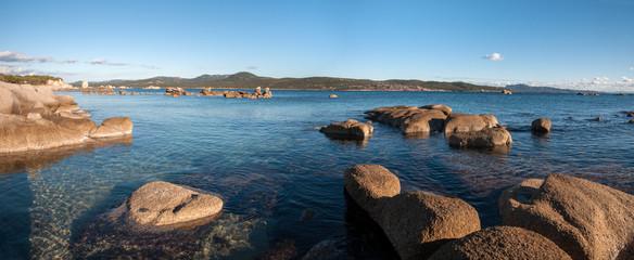 Golfe de Figari - Corse