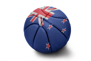 New Zealand Basketball