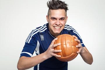 fun mit dem Ball