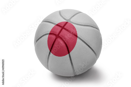 Japanese Basketball