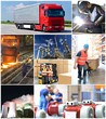 Collage Industriejobs