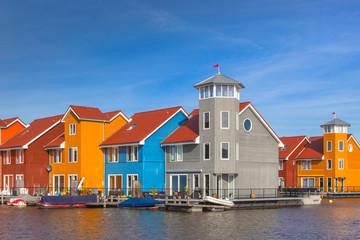 Modern European Urban Buildings