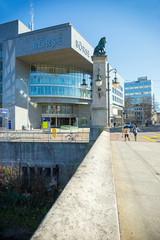 Börse Zürich