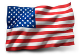 flag of the United States - 61964854