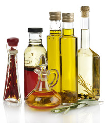 Cooking Oil Collection