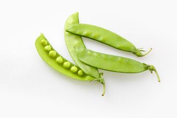 fresh snow beans