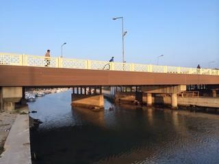 Köprüden Geçenler