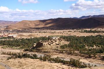 village Indfiane