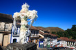 city of Ouro Preto Brazil
