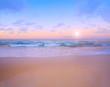 Art Beautiful tropical sea  landscape