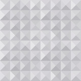 Gray triangle pattern6