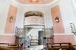 Frauenbergkapelle Eichstätt Kirchenraum
