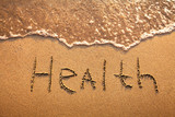 Fototapety Health concept