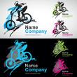 moto-cross-velo-vtt-sport-xtrem-logo - 61980204