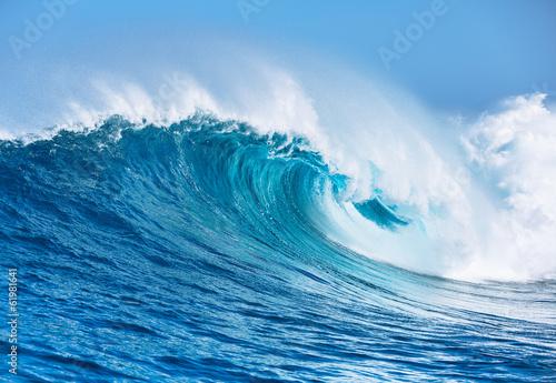 Ocean Wave - 61981641