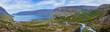 West Iceland Landscape
