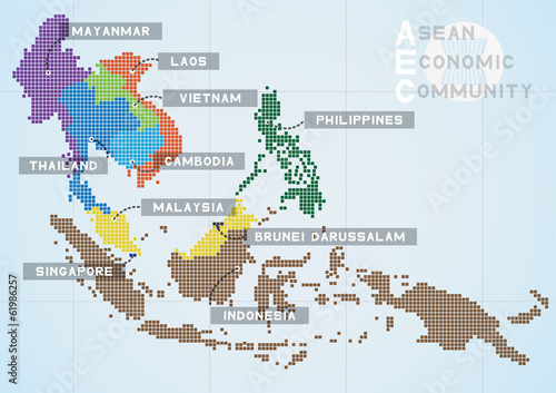 Asean Economics Community