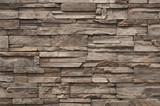 Fototapety Modern brick wall.