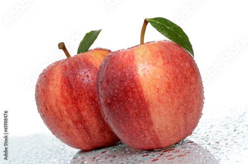 Juicy Apples