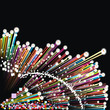 Fiber Optics Abstract