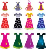 Set of Frock dresses